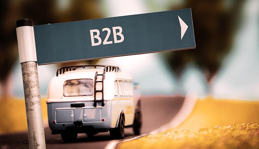B2B Pazarlama Yolculuğunda Yapay Zeka ve Makine Öğrenmesi