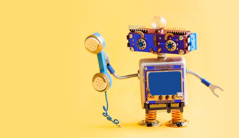 Çağrı Merkezlerinde Yeni Teknoloji: Yapay Zeka