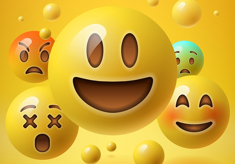 dijital pazarlama trendi emoji marketing