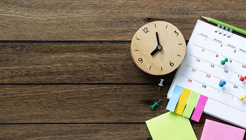 E-posta Göndermek İçin En İyi Gün ve Saat Nedir?