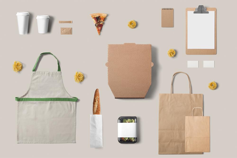 gıda markaları için dijital tasarım trendleri