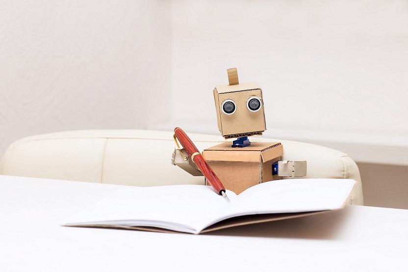 machine learning pazarlama