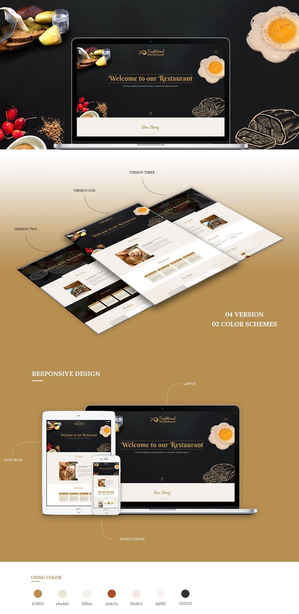 markalar için web sitesi tasarımı