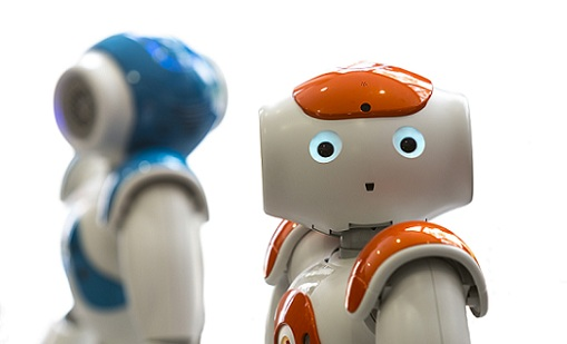 Robotlardan Chatbot'lara NRF Big Show Marketing Teknoloji Trendleri