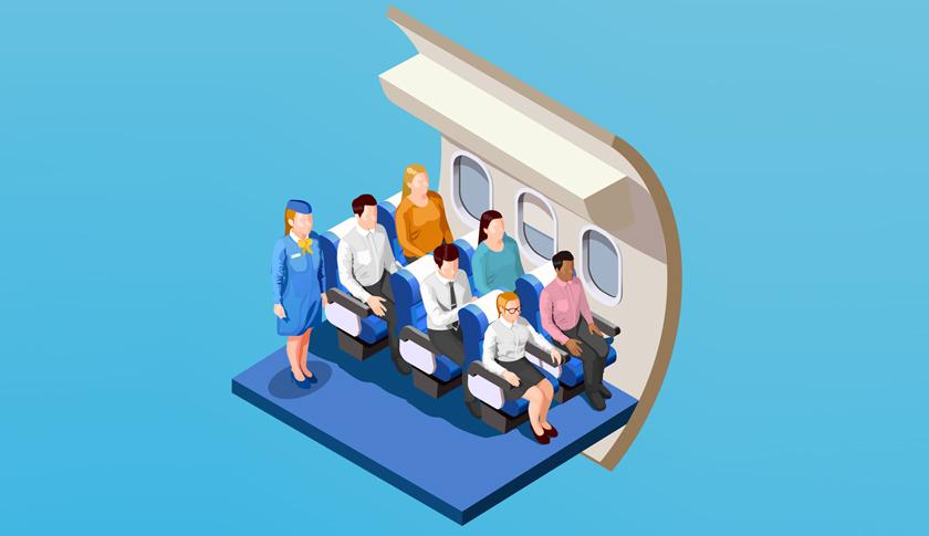 Yeni Nesil Dijitalleştirilmiş Hava Yolları: Seyahat Dönüşümünde 3 Marka