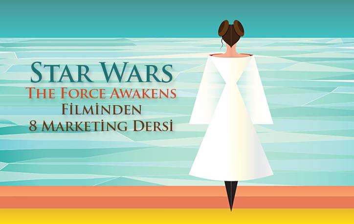 Star Wars Marketing Dersleri